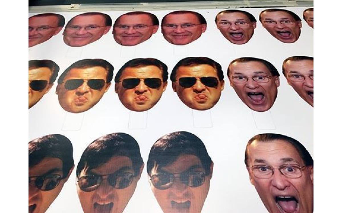 Custom Big Heads Here @
