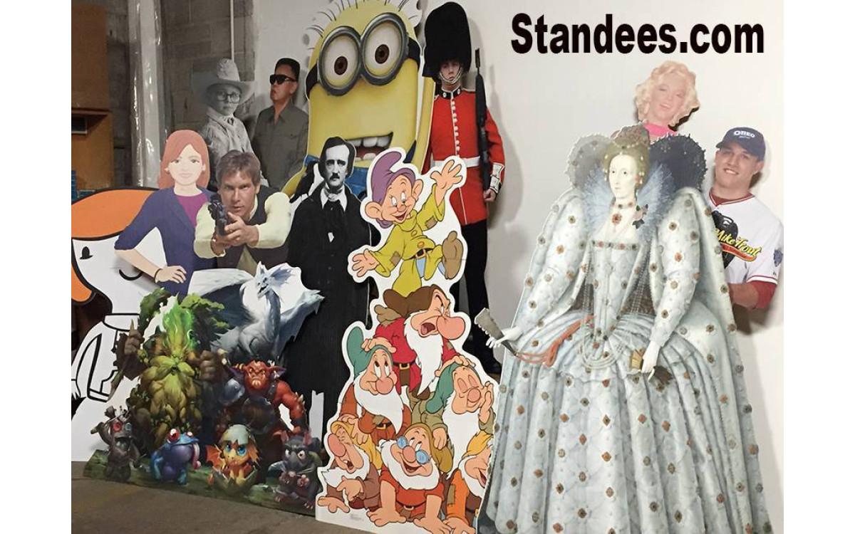 standees.com