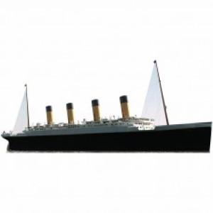 Famous Ships