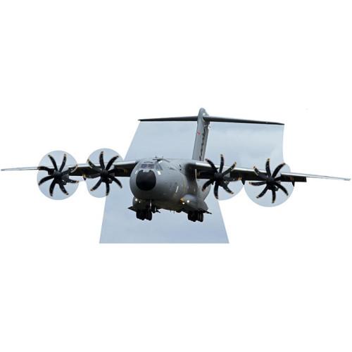 Airbus Cardboard Cutout