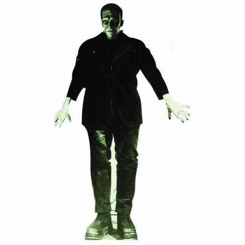 Frankenstein Cardboard Cutout
