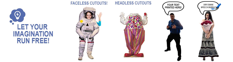 Cutout Options